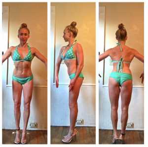 Road to the Stage: Seven-Weeks Out Update